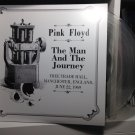 PINK FLOYD 2LP the man and the journey