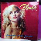 BLONDIE LP gentlemen prefer blondes