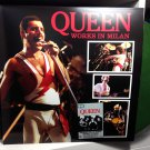 QUEEN 2LP works in milan