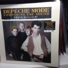 DEPECHE MODE LP composing the sound demos 80-90