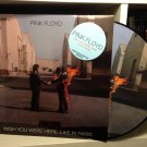 THE PINK FLOYD wish you were here live in Paris