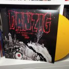 DANZIG LP life without a net demo 1987
