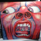 KINK CRIMSON LP In The Court Of The Crimson King