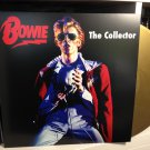 DAVID BOWIE LP the collector