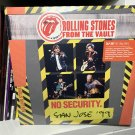 THE ROLLING STONES 3LP from the vault San Jose '99