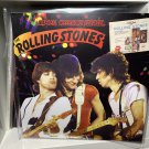 THE ROLLING STONES LP naples, welcome please