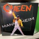QUEEN LP mannheim