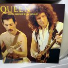 QUEEN 2LP south America bites the dust