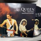 QUEEN rock in rio