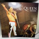QUEEN LP rock in rio
