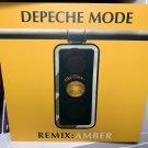 DEPECHE MODE LP remix : amber