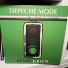 DEPECHE MODE LP remix : green
