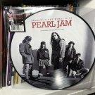 PEARL JAM jammin' in the Windy City