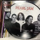 PEARL JAM jammin' down south