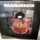 RAMMSTEIN 4LP was das herz begehrt, unreleased, demos, outtakes BOX SET