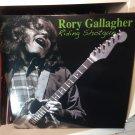 RORY GALLAGHER LP riding shotgun
