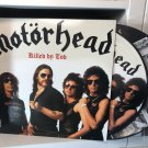 MOTORHEAD 2PICTURE DISC killed by Tod