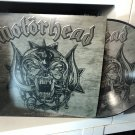 MOTORHEAD PICTURE DISC much more covers