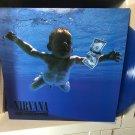 NIRVANA LP nevermind