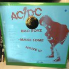 AC/DC 2LP bad Boyz make some noize !!!