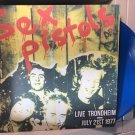 SEX PISTOLS LP live trondheim 1977