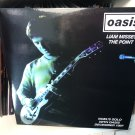 OASIS 2LP liam misses the point