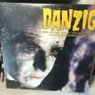 DANZIG LP soul on fire