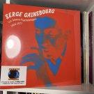 SERGE GAINSBOURG 2LP les années psychédéliques 1966 - 1971