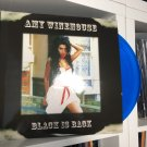 AMY WINEHOUSE LP black is back