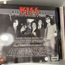 KISS 2LP kill & destroy