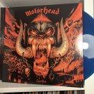 MOTORHEAD LP sacrifice
