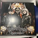 MOTORHEAD LP ressurected