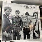 JOY DIVISION LP atrocity exhibition, live in Paris 1979