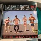 THE BEATLES LP UNSURPASSED MASTERS VOL.1