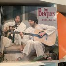 THE BEATLES LP unplugged
