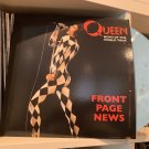 QUEEN LP front page news