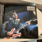 OASIS LP England's dreaming