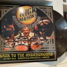 NICK MASON LP saucerful of secret