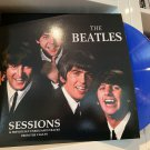 THE BEATLES LP SESSIONS