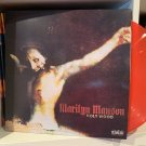 MARILYN MANSON 2LP holy wood