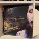 MARILYN MANSON 2LP ANTICHRIST SUPERSTAR