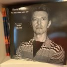 DAVID BOWIE 2LP the lady's bass went off
