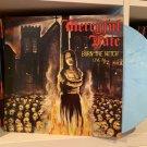 MERCYFUL FATE LP burn the witch