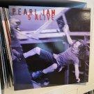 PEARL JAM LP 5 alive