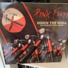 PINK FLOYD 2LP inside the wall - the complete wall demos