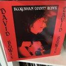 DAVID BOWIE LP beckenham oddity redux
