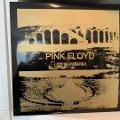 PINK FLOYD 2LP live in Pompeii