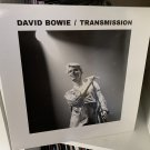 DAVID BOWIE LP trasmission