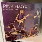 PINK FLOYD LP faraway laughter