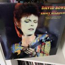 DAVID BOWIE 2LP live at the rainbow theater